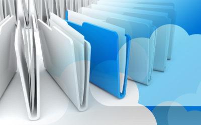 Il Cloud Storage