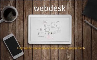 Il Web Desk