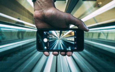 Com'è Cambiata l'Industria degli Smartphone