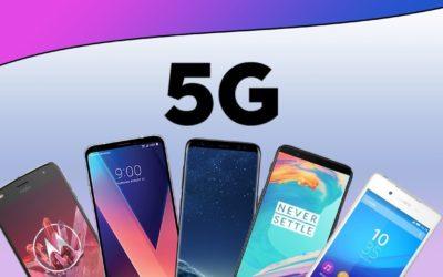 SIM 5G