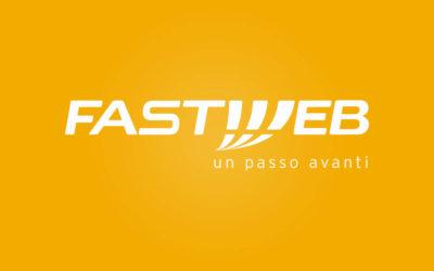 La Rete Fastweb in Fibra Ottica