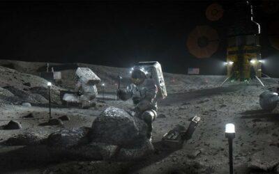 Nokia istallerà una rete 4G sulla Luna