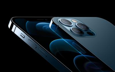 Apple Presenta il nuovo iPhone 12 con 5G